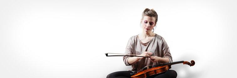 Geigenbogen neu beziehen kosten