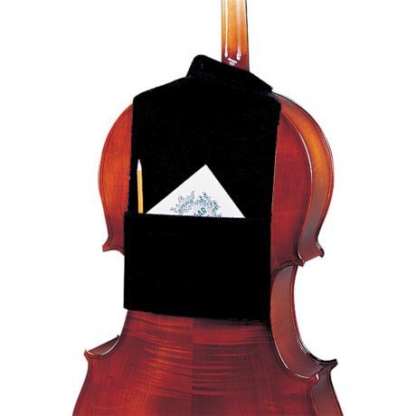 PACATO Cello Zubehörtasche