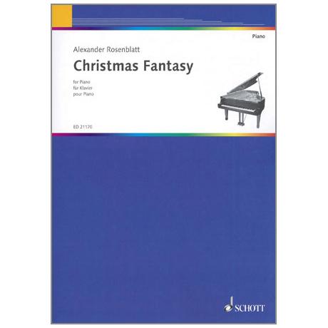 Rosenblatt, A.: Christmas Fantasy