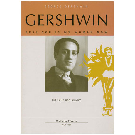 Gershwin, G.: Bess you is my woman now