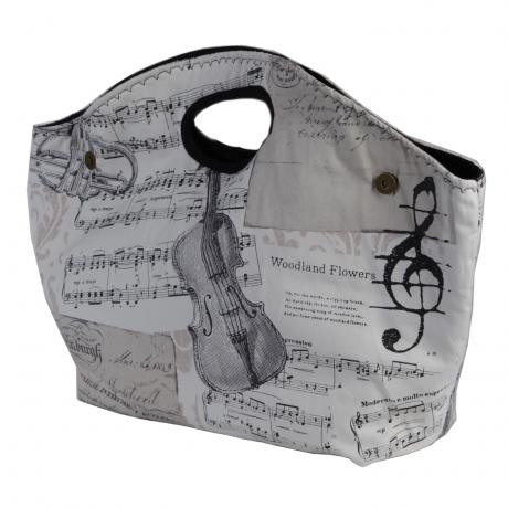City Bag Musicale