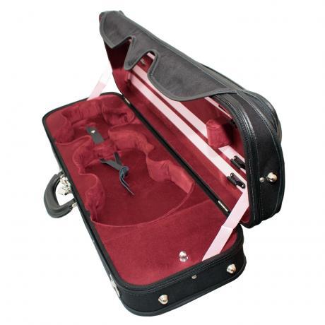 NEGRI Venezia Violinkoffer