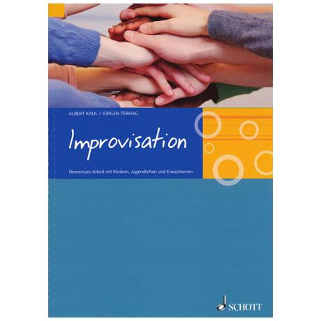 Terhag/Kaul: Improvisation