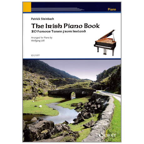 Steinbach, P.: The Irish Piano Book