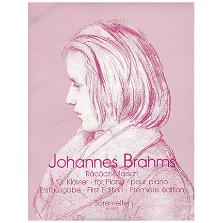 Brahms, J.: Rácóczi-Marsch