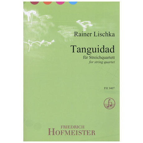 Lischka, R.: Tanguidad
