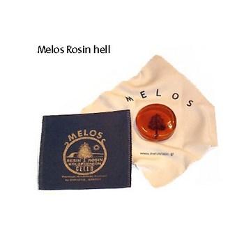MELOS Rosin Kolophonium hell