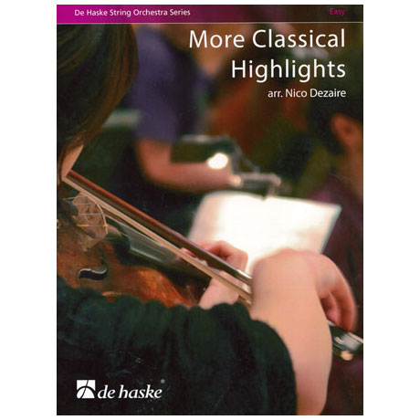 Dezaire, N.: More Classical Highlights