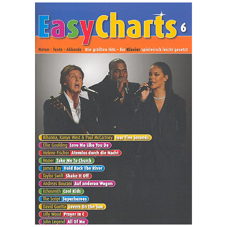 Easy Charts 6