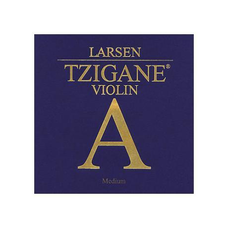LARSEN Tzigane violin string A