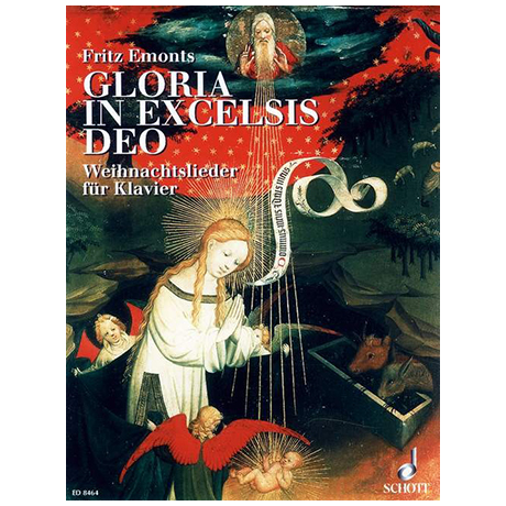 Emonts, F.: Gloria in exelsis Deo