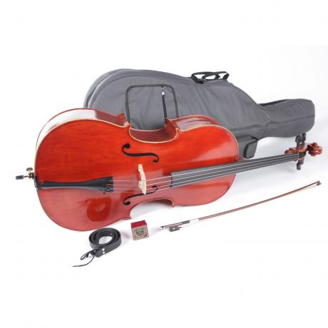 PAGANINO Classic Celloset