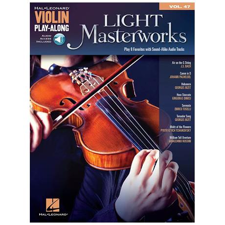 Light Masterworks