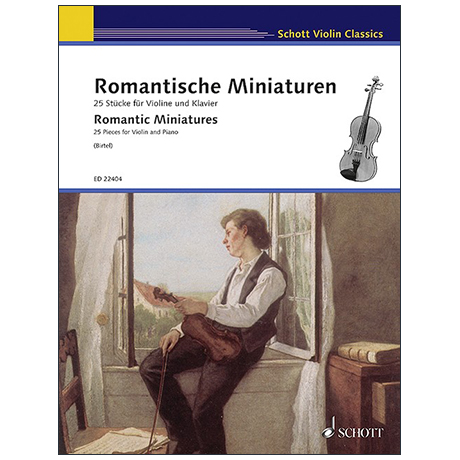 Romantische Miniaturen (Birtel)