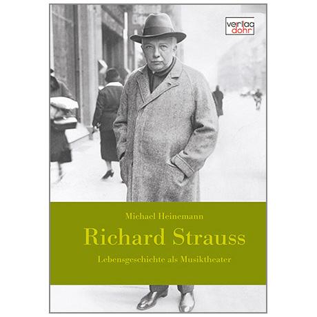 Michael Heinemann: Richard Strauss
