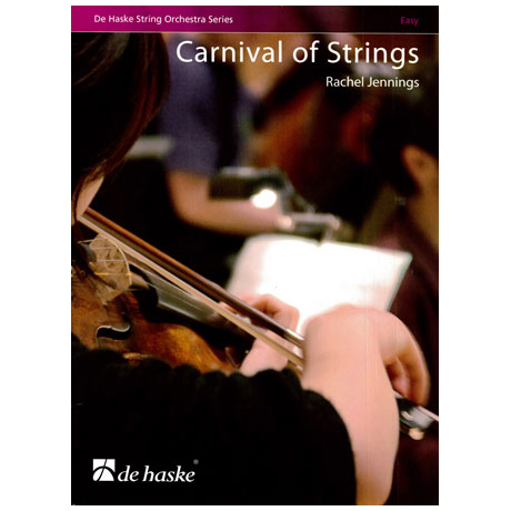 Jennings, R.: Carnival of Strings