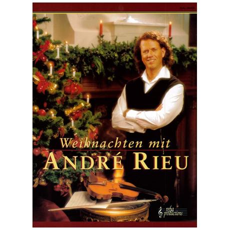 Weihnachten mit André Rieu