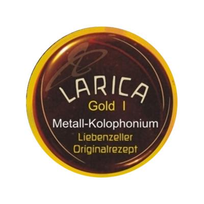 LARICA Kolophonium Gold I Violine