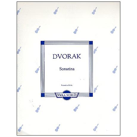 Dvořák, A.: Violasonatine Op. 100 C-Dur
