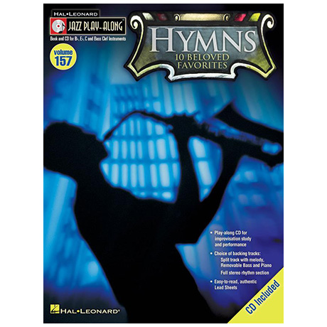 Hymns (+CD)