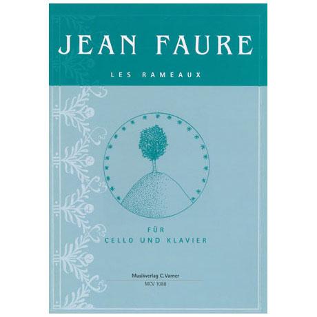 Fauré, J.: Les Rameaux