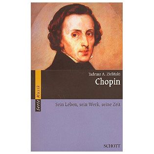Serie Musik – Chopin