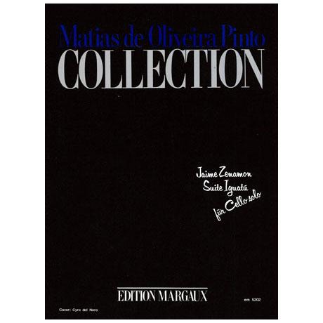 Zenamon, J. M.: Suite Iguatù (1989)