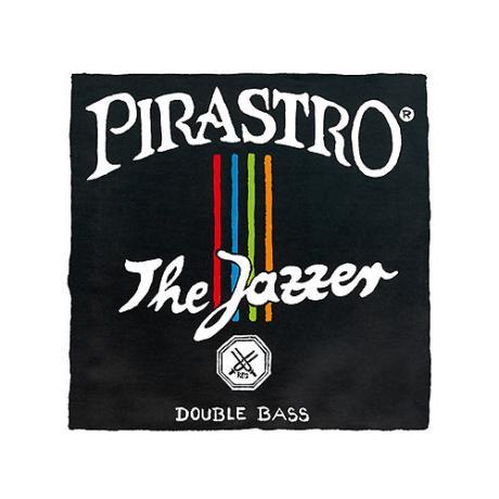 PIRASTRO The Jazzer Basssaite D