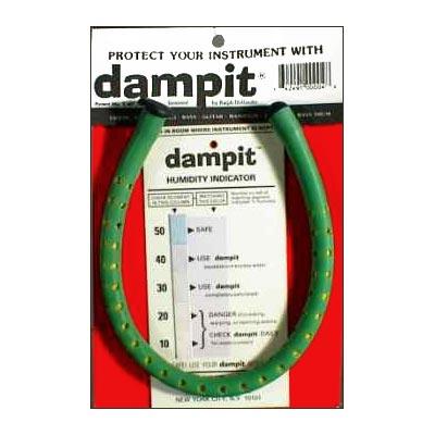 DAMPIT Luftbefeuchter für Kontrabass