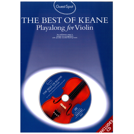 The best of Keane (+CD)