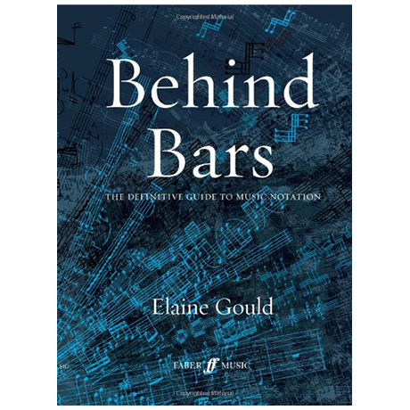 Gould, E.: Behind Bars