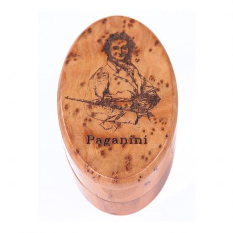 Bogaro & Clemente PAGANINI Kolophonium