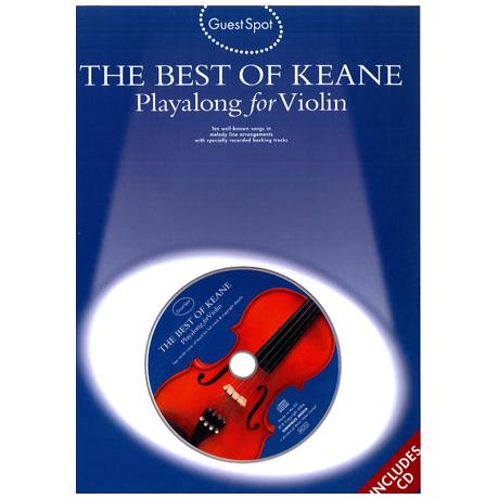 The best of Keane (+CD)