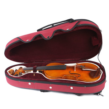 PACATO Trekking Junior Geigenkasten