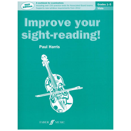 Harris, P.: Improve your sight reading! Grades 1-5