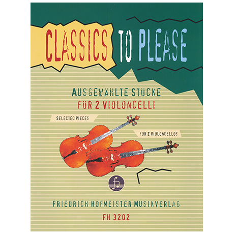 Classics to please Band 2 (+CD)