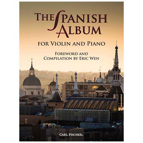 Wen, E.: The Spanish Album