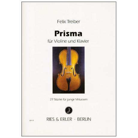 Treiber, F.: Prisma
