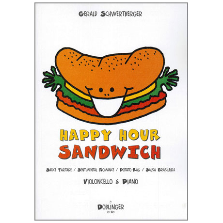 Schwertberger, G.: Happy Hour Sandwich