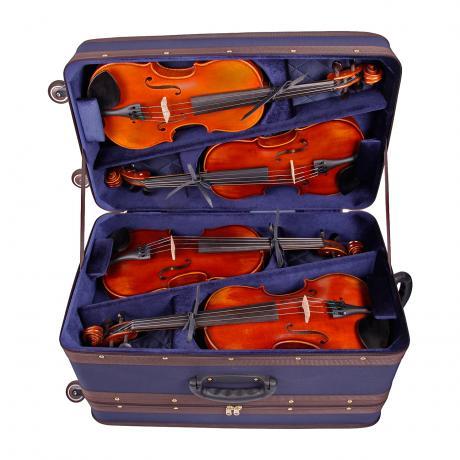 AMATO Multi 8 Violinkoffer