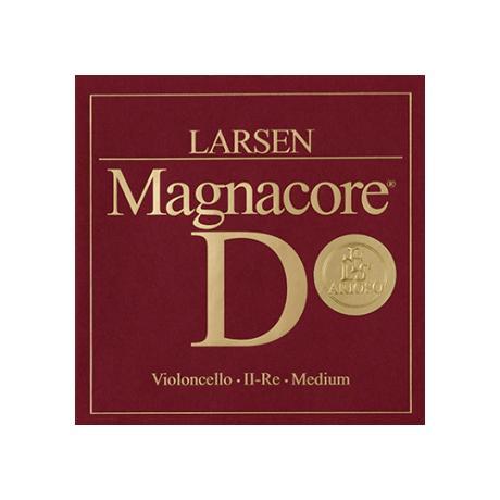 LARSEN Magnacore Arioso Cellosaite D 4/4