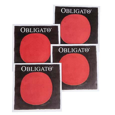 OBLIGATO Violinsaiten SATZ von Pirastro