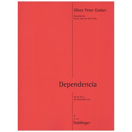 Graber, O. P.: Dependencia