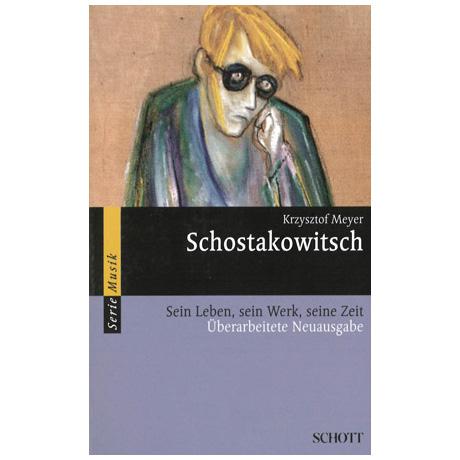 Dmitri Schostakowitsch (K. Meyer)