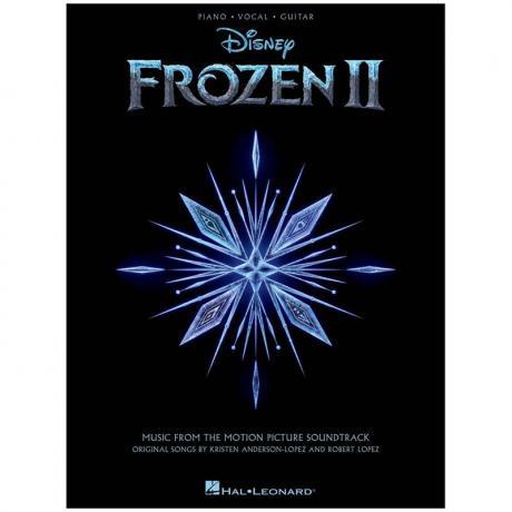 Andersen-Lopez, K. und R.: Disney Frozen II – Songbook