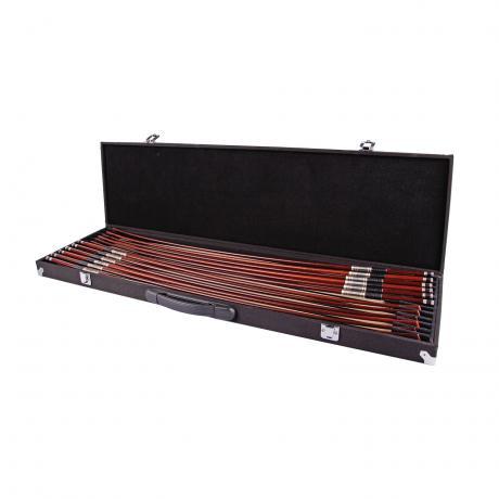 PACATO Deluxe 12 bow case