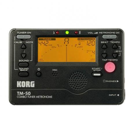 KORG TM-50 Kombigerät