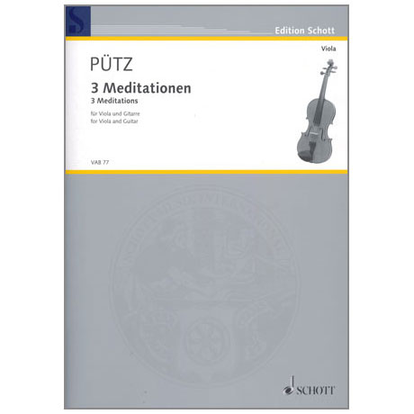 Pütz: 3 Mediationen