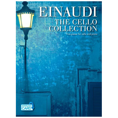 Einaudi, L.: The Cello Collection