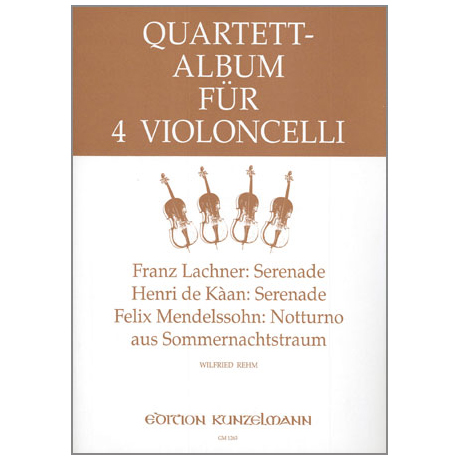 Quartett-Album
